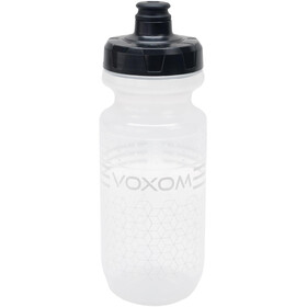 Voxom F2 Bidon 620ml wit/transparant